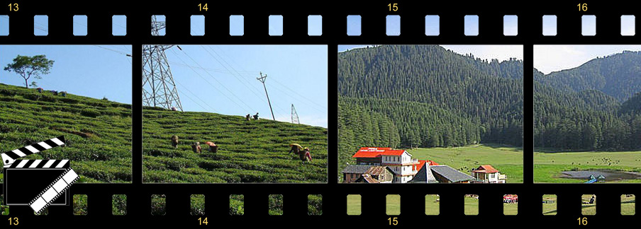 Welcome to North Bengal Shooting Locations!
